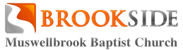 Brookside Baptist Church Logo